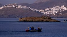 Good morning from Astypalaia! www.astypalaia-island.gr (Photo credits: Irma Freh)