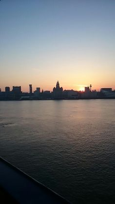 Liverpool Waterfront, River, Outdoor, Outdoors, Outdoor Games, The Great Outdoors, Rivers