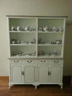 Vintro Chalk Paint. Available in 23 amazing colours. See www.vintro.co.uk for stockists.