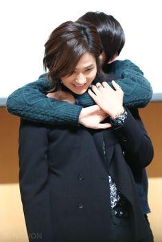 CNU and Gongchan<3