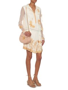 Delphina dress | Diane Von Furstenberg | MATCHESFASHION.COM
