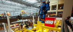 I need to go here at least once in my lifetime...Mall of America