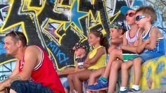 "Stefano Quale - ""Hip Hop Urrà"" Official Music Video Music Video Posted on http://musicvideopalace.com/stefano-quale-hip-hop-urra-official-music-video/"