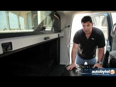 2012 Chevrolet Avalanche 1500 Test Drive & Sport Utility Truck Video Review - YouTube