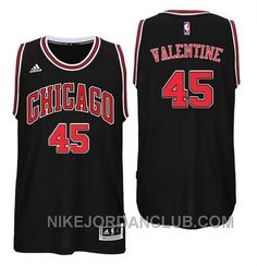 http://www.nikejordanclub.com/denzel-valentine-chicago-bulls-45-2016-nba-draft-alternate-black-jersey-super-deals.html DENZEL VALENTINE CHICAGO BULLS #45 2016 NBA DRAFT ALTERNATE BLACK JERSEY SUPER DEALS Only $89.00 , Free Shipping!