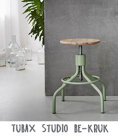 Tubax studio BE-Kruk