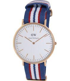 Daniel Wellington Male Belfast  Watch  0113DW Rose Gold Analog        Sale price. $129.95