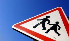 Enfants - Signez la pétition : Installation de ralentisseurs et de panneaux signalétiques de présence d'une école