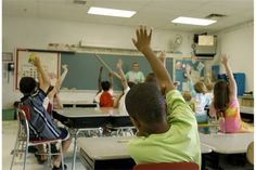 For many US teachers, the classroom is a lonely place - http://scienceblog.com/77907/for-many-us-teachers-the-classroom-is-a-lonely-place/