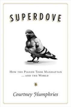 """Read """"Superdove How the Pigeon Took Manhattan . And the World"""" by Courtney Humphries available from Rakuten Kobo. Why do we see pigeons as lowly urban pests and how did they become such common city dwellers? Cool Books, I Love Books, Black And White Books, County Library, Beautiful Book Covers, Book Jacket, Book Cover Design, Natural History, The Book"""