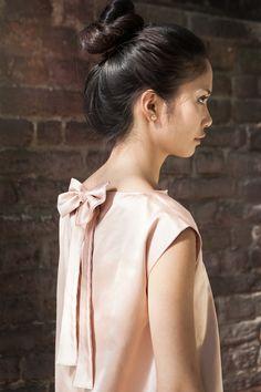 Satine Silk satine 100% made to measure  pic by: gianlucadiioia@com