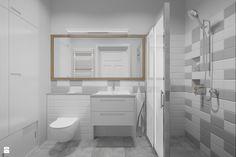 Łazienka styl Skandynawski - zdjęcie od EG projekt - Łazienka - Styl Skandynawski - EG projekt