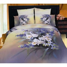 comforter sets and bedding and bedspreads size bedding sets Bedroom Comforter Sets, Bedding And Curtain Sets, King Size Bedding Sets, Pink Comforter, 3d Bedding Sets, Luxury Bedspreads, Luxury Bedding, Bed Cover Design, Houses