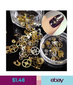 Nail Art Accessories Nail Art Rhinestones Glitters Acrylic Tips Decoration  Manicure Wheel Hot 208ff96cf2ba