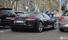 Awesome Audi R V Audi R V R V And Audi Suv - Audi r8 suv price