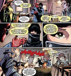Deadpool V4 #27