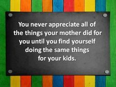 Thanks Mom ~ Majestic ♡ﻬஐღ Spirits ~ Inspirational Quotes Pictures, Great Quotes, Me Quotes, Funny Quotes, Fabulous Quotes, Quotable Quotes, I Love Mom, Mothers Love, Happy Mothers