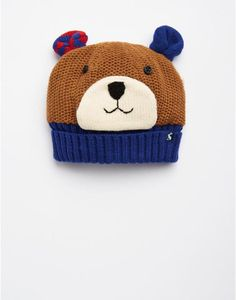 BABYBEARHTBKnitted Hat