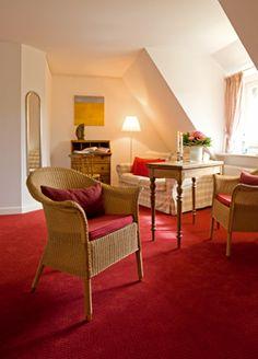 Hotels Sylt ++ Hotel Kamps Sylt ++ Hotel buchen Sylt