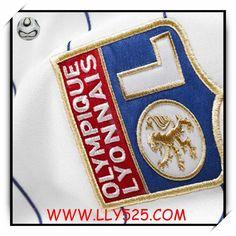 Acheter Maillot De Foot Olympique Lyonnais 2014 2015 Domicile
