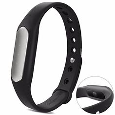 Original xiaomi lightsensitive version miband 1s heart rate *** Click on the image for additional details. (This is an affiliate link) #ExerciseandFitnessTechnologyGadgets