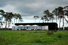 Djupvik Hotel, Gotland