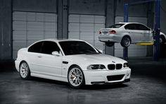 white bmw m3 e46 – Popular Cars #whitebmw #m3e46 #bmwphotography