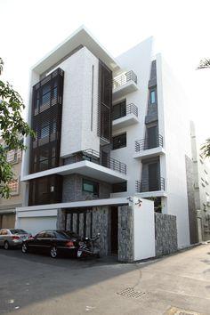 作品檔案1023 蘇杰鳴建築師事務所 台灣建築雜誌2012年5月 Vol.200