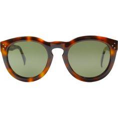 4613eab7c4bb1 Celine Cl 41801 S Pretty Sunglasses Vitrine De Moda, Oculos De Sol, Rosie