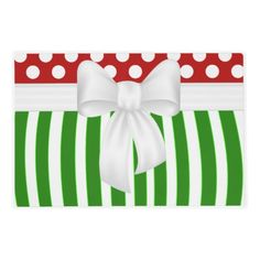 Christmas Holiday Festive Reversible Design Laminated Placemats. http://www.zazzle.com/christmas_holiday_festive_reversible_design-256058033110655297?rf=238575087705003771 #christmas #party