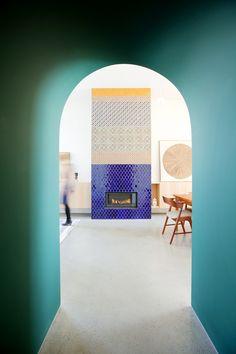 Tile Design Inspiration Photos   Architectural Digest