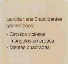 3 acciones geométricas