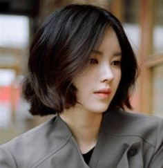 You'll be satisfied with this kind of hairstyle