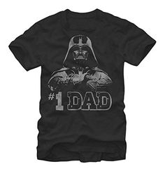 Celebrity Wars # 1 Daddy Darth Vader Daddy's Day Tee shirt - Black (XXXX-Large) - http://kooltshirts.com/star-wars-1-dad-darth-vader-fathers-day-t-shirt-black-xxxx-large/