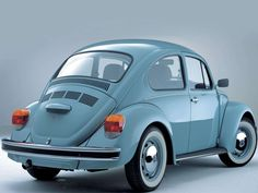 The Volkswagen Type 1, also known as the beetle, fusca, Coccinelle, Vocho, beetles, bugs or Volky (German) is known, a compact car, the Volkswagen 1938-2003 produziert.Obwohl the names