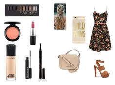"""""""Sin título #52"""" by camy-ponchs ❤ liked on Polyvore"""