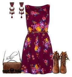 """""""3s"""" by sehercoskun on Polyvore"""