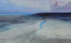 Stillness of Being Art Print by Kathy Ramsay Carr at King & McGaw