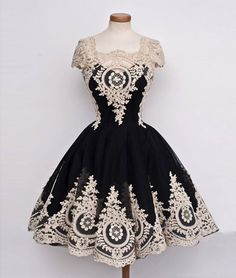 homecoming dresses,cute ball gown tulle lace applique short prom dress, bridesmaid dress