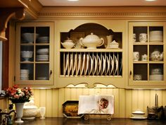 Tips for Storing Your Fine China