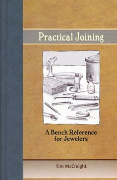 A must read for all beginning jewelers.
