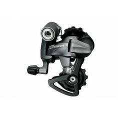 Save with the best price for Shimano Ultegra 6700 Rear Derailleur Grey - Short Cage SS / Grey / 10 Speed at Cycling Bargains, was now Cage, Black Hood, Yamaha Motorcycles, Bike Chain, Bicycle Parts, Bicycle Components, Road Bikes, Cycling Equipment, Sport