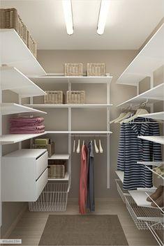 Wardrobe Interior Design, Walk In Closet Design, Vintage Interior Design, Closet Designs, Apartment Interior, Apartment Design, Room Interior, Room Ideas Bedroom, Home Decor Bedroom