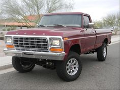 Jones Ford Buckeye >> My baby for life 1995 ford f150 4x4 on 33s | Oldies but goodies | Pinterest | 4x4, Ford and Ford ...
