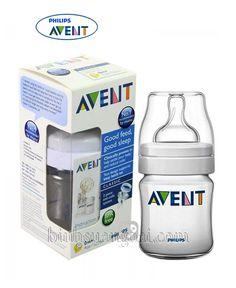 Đánh giá bình sữa Avent trên 4 tiêu chí thương hiệu, xuất xứ, chất liệu và tính năng, giúp các mẹ hiểu rõ trước khi dùng cho bé.