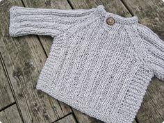 strikket babytøj - Google-søgning