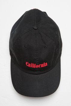 Brandy ♥ Melville   Katherine California Cap - Accessories