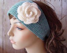 Sharyl Headwrap ... by CrazySocks830 | Knitting Pattern