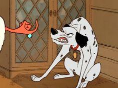 WDCC Disney Classics - 101 Dalmatians Roger And Anita And Pongo ...
