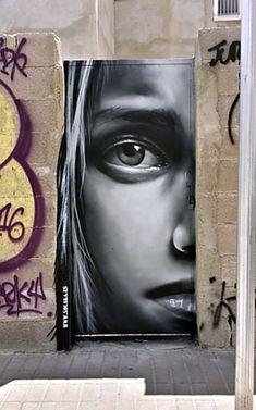 Xolaka street art